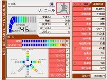 Yスタ木の葉参戦日記-ツナデ(J. ニール)