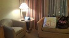 桃井はるこオフィシャルブログ「モモブロ」Powered by アメブロ-ホテルの部屋