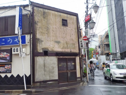 酒リーマンのフードライフat京都-くろ田