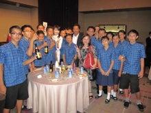 HIFF 広島インドネシア家族会-前夜祭
