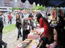 HIFF 広島インドネシア家族会-販売2