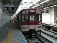 Uesho-Line Blog-阪神なんば線