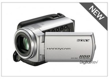 Memory of Life&Travel...Part3-Sony Handycam DCR-SR47E