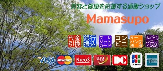 ◆Mamasupo 公式ウェブログ◆-ブログバナー