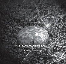 別所ユージの日記「タテガミトラベラー」-Cocoon