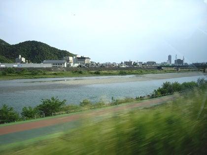 Shimizu 輪工房のブログ-愛知・岐阜の旅 ~長良川~6