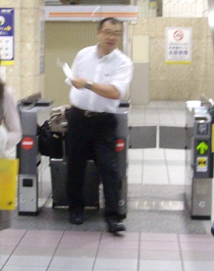 Shimizu 輪工房のブログ-愛知・岐阜の旅 ~長良川~3