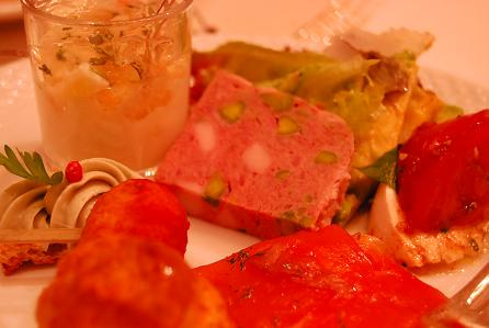 夫婦二人三脚★HappyLife ~横浜暮らし~-メゾン・ポールボキューズの料理
