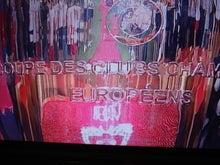 FCバルセロナ 日記 ~現地バルセロナからではありません・・・~-e