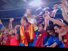 FCバルセロナ 日記 ~現地バルセロナからではありません・・・~-13