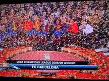 FCバルセロナ 日記 ~現地バルセロナからではありません・・・~-11