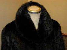 大木毛皮店ギタバカ工場長の毛皮修理リフォーム専門ブログ-毛皮修理 仕立て直し