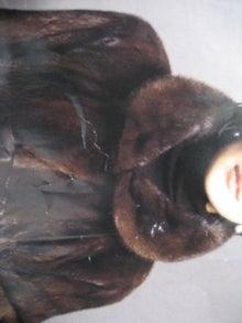 大木毛皮店ギタバカ工場長の毛皮修理リフォーム専門ブログ-ミンクコート 仕立て直し