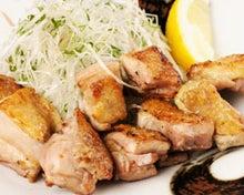 九州焼鳥・馬刺し・無農薬野菜の鳥亭のブログ-天草大王もも焼き横