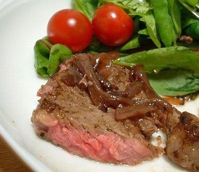 グルメ夫が認めたバリウマ料理レシピ-レア