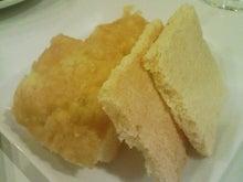 ニコタマ定食-パンみたいな何か