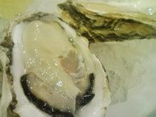 ニコタマ定食-本日の生牡蠣その1(岩手県 釜石湾産)