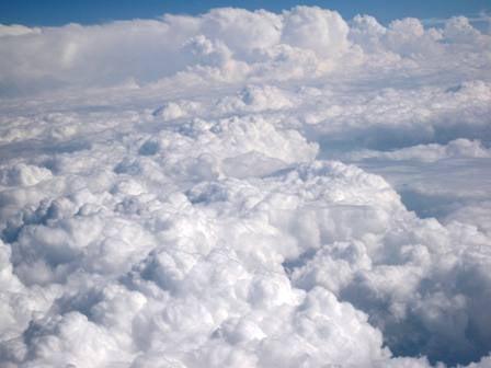 TheoBlog     -テオブログ--上空