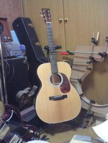 ギターが好き。。。。。。下手だし、中年オヤジだけど。。。。。。-85658