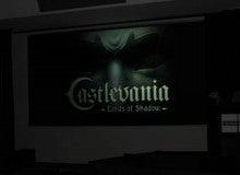 ゲーム屋の社窓から-Castlevania:LoS