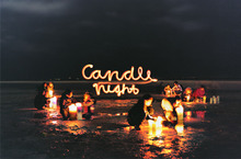 true-candle photo