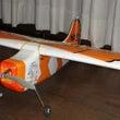 初ラジコン飛行機「E…