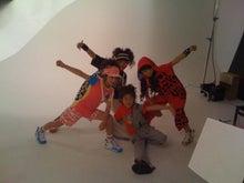 avex Dance Master Official Blog