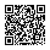 BOMB編集部 オフィシャルブログ「BOMBlog ボムログ!」-ビキニ道場QR