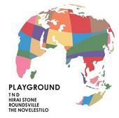 Nove-log ノベログ-playground