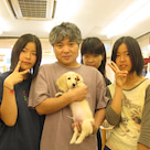 ☆新しい家族の元へ☆の記事より
