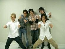 Naifu Staffのブログ