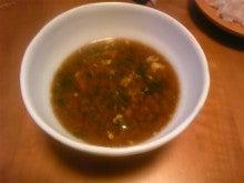 くろねこ団-味噌汁
