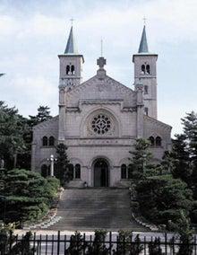 gojuukaraの日々是好日,旧聖堂