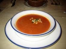 静岡おいしいもん!!! 三島グルメツアー-223.トマトスープ