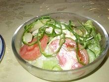 静岡おいしいもん!!! 三島グルメツアー-223.サラダ
