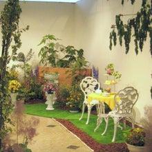 真葛庵-英国スタイルの庭