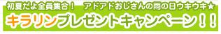 meromero park 運営事務局-ビンゴキャンペーン