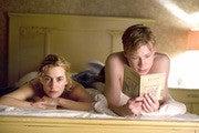 いい加減社長の日記-愛を読むひと
