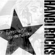 cute cute cute ☆ UK Rock-hanoi rocks