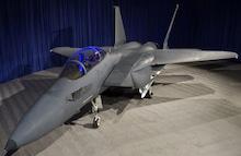 M-Cubed I 出張所-F-15SE