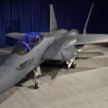 ボーイング F-15…