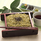 ☆柿茶本舗☆「柿茶の麺」乾麺250g×2袋の記事より
