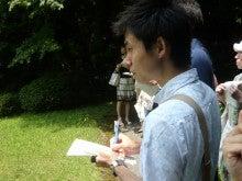 国際文化交流の活動報告-20090620_茶道勉強会02