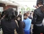 長澤家の手作り自宅結婚式&披露宴記事へ