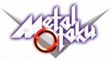 Metal Otaku-Metal Otaku logo