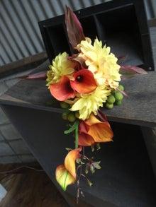 アトリエ花の木-ブーケ