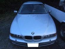 アメリカンクラシックスの遊びの始末書-BMW