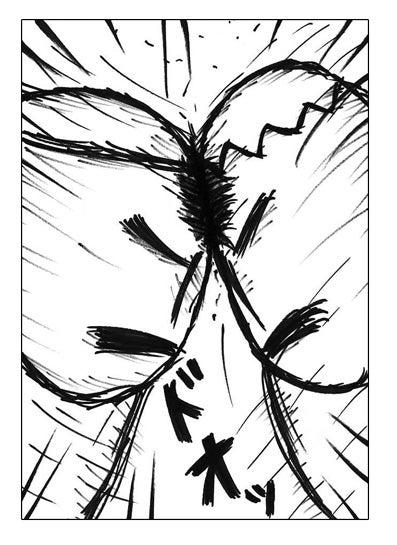 【マンガ】TEXAS-漫画テキサス101-35