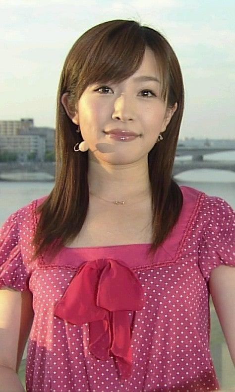中京 テレビ 市野瀬