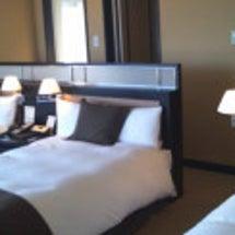 JRタワーホテル泊